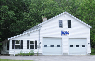 LIFESTAR EMS / OSSIPEE VALLEY EMS - OLD STATION 2, CENTER OSSIPEE